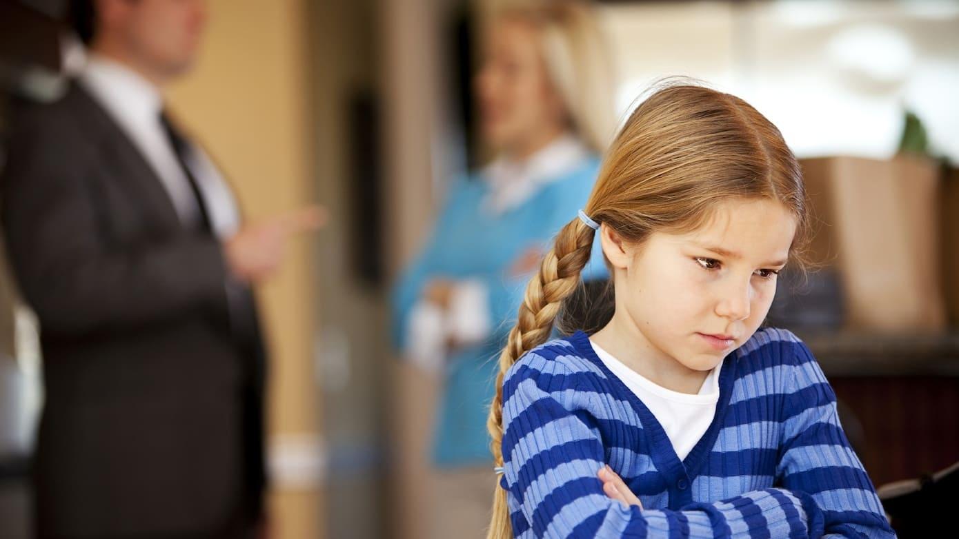 Замкнутый ребенок, в чем причины?