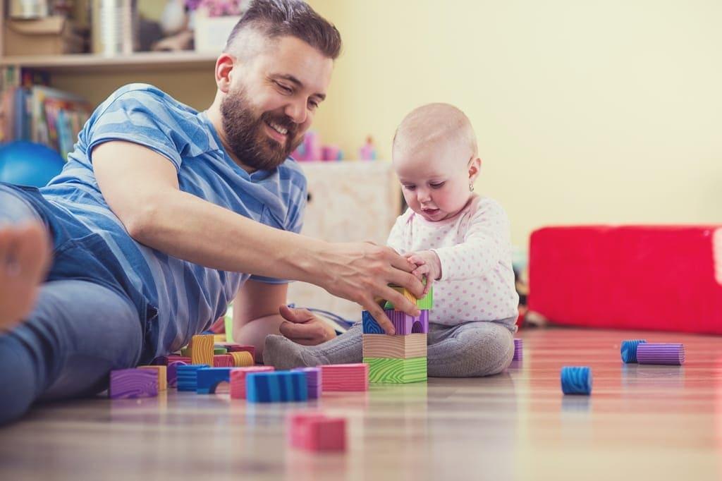 Одинокий отец: как избежать ошибок?